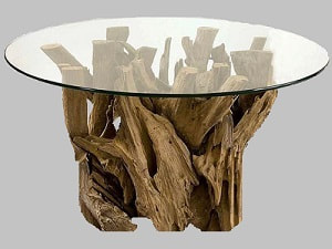 driftwood coffee table and driftwood furniture for sale driftwood horse - Driftwood Coffee Tables For Sale